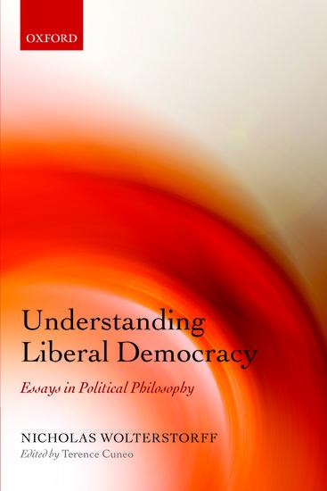 Understanding Liberal Democracy making religion safe for democracy