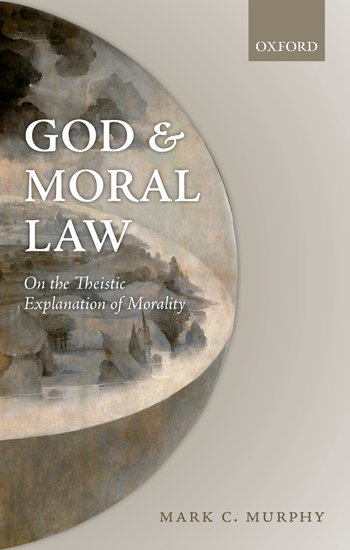 God and Moral Law gerald j murphy c algebras and operator theory