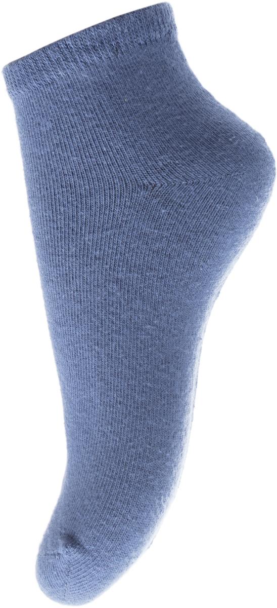 Носки для мальчика PlayToday, цвет: синий, 2 пары. 181114. Размер 24