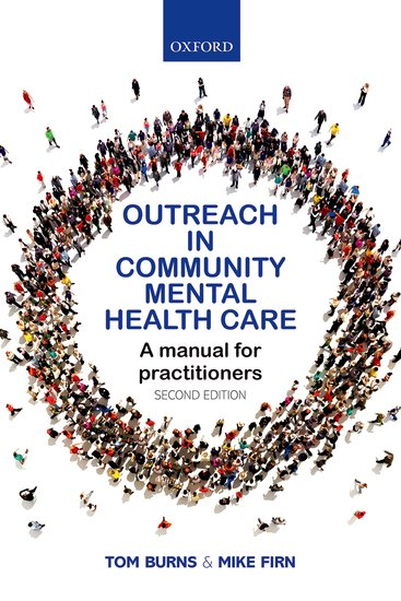 Outreach in Community Mental Health Care community health care program assets