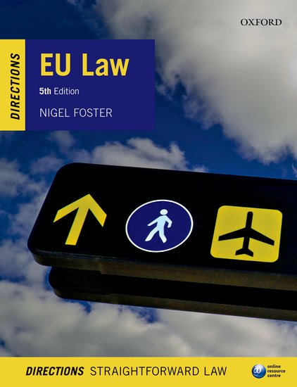 EU Law Directions cambridge english empower advanced student s book c1