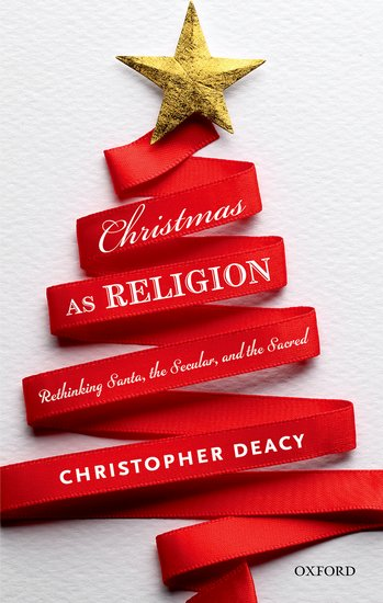 Christmas as Religion in a state of being religious abdullahi an na im and the secular