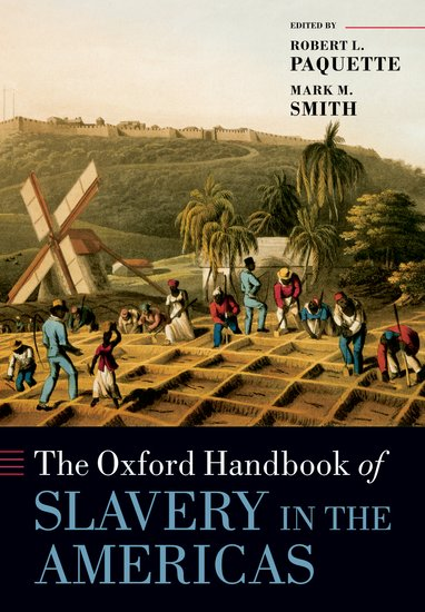 The Oxford Handbook of Slavery in the Americas the oxford handbook of secularism