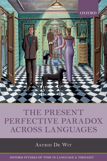 The Present Perfective Paradox across Languages creole