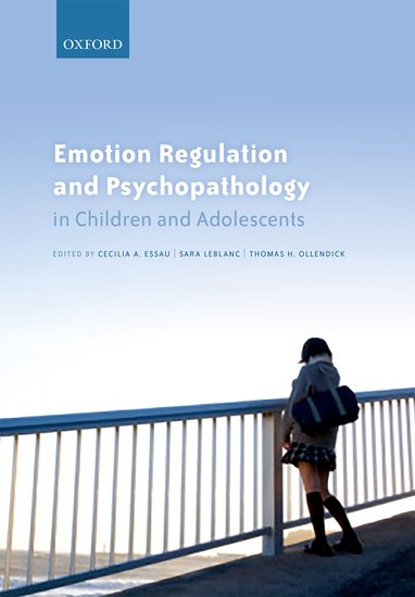 Emotion Regulation and Psychopathology in Children and Adolescents psychosomatic symptoms in children and adolescents