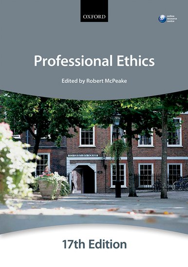 Professional Ethics the ethics of war
