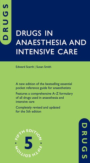 Drugs in Anaesthesia and Intensive Care effect of depression and drugs on sialometry and sialochemistry