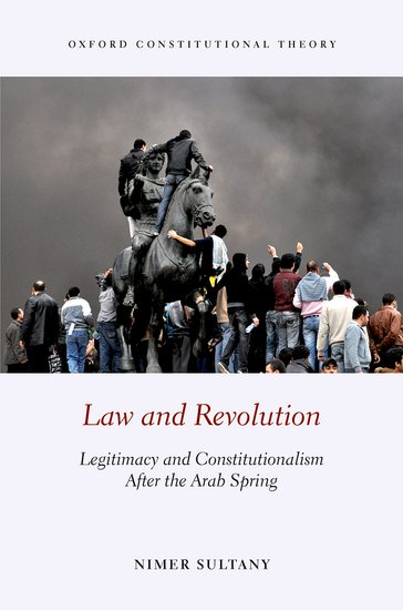 Law and Revolution the role of the league of arab states
