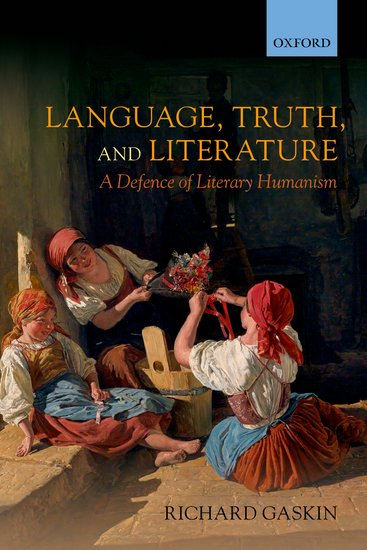 Language, Truth, and Literature literary responses to an epidemic