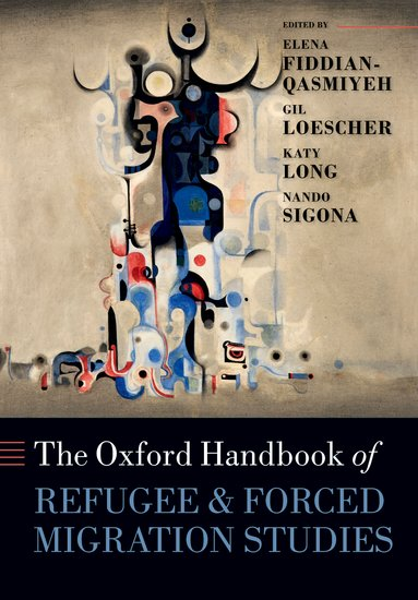 The Oxford Handbook of Refugee and Forced Migration Studies communal violence forced migration and the state