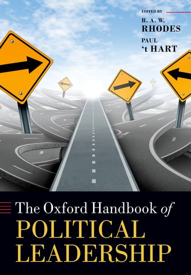 The Oxford Handbook of Political Leadership the oxford handbook of political philosophy