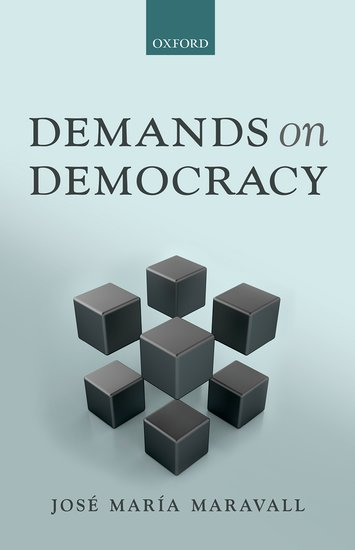 Demands on Democracy