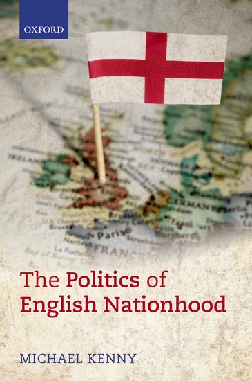 The Politics of English Nationhood mastering english prepositions