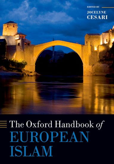 The Oxford Handbook of European Islam the oxford handbook of secularism