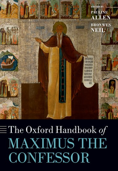 The Oxford Handbook of Maximus the Confessor foundations in craniosacral biodynamics volume one the breath of life and fundamental skills