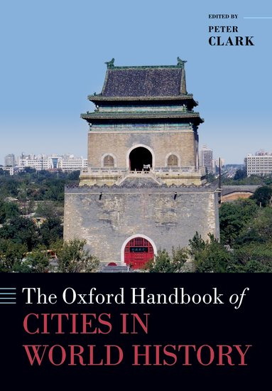 The Oxford Handbook of Cities in World History first sticker book cities of the world