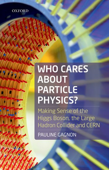 Who Cares about Particle Physics?.