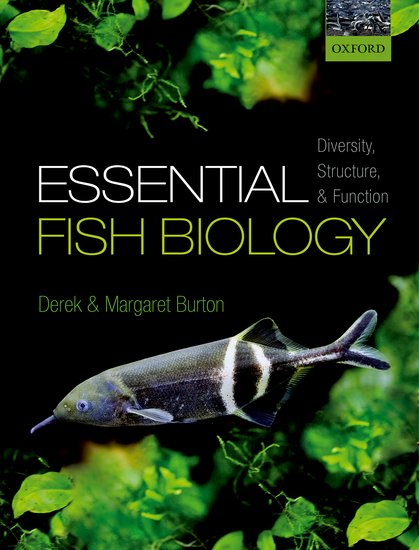 Essential Fish Biology how biology shapes philosophy