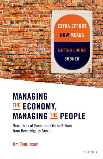 Managing the Economy, Managing the People peter economy managing for dummies
