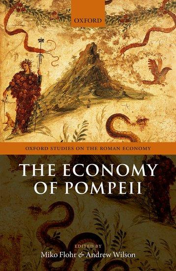 The Economy of Pompeii richard duncan the new depression the breakdown of the paper money economy
