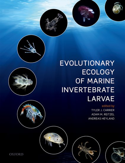 Evolutionary Ecology of Marine Invertebrate Larvae.