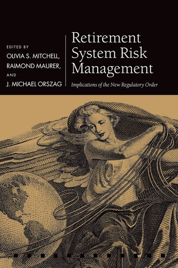 Retirement System Risk Management teach yourself change and crisis management