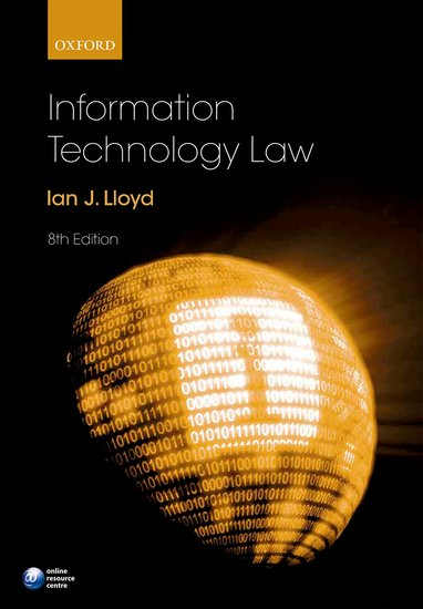 Information Technology Law