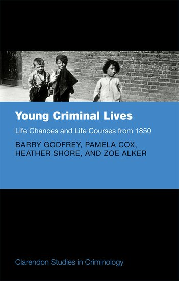 Young Criminal Lives: Life Courses and Life Chances from 1850 the trailblazing life of daniel boone and how early americans took to the road