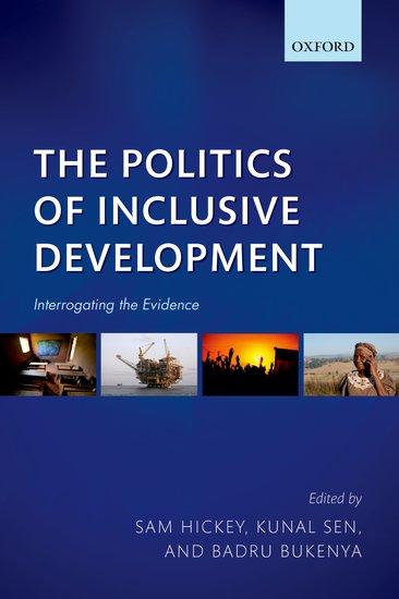 The Politics of Inclusive Development development of open tubular molecular imprinted columns