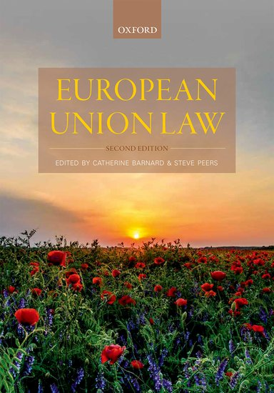 European Union Law cases materials and text on consumer law