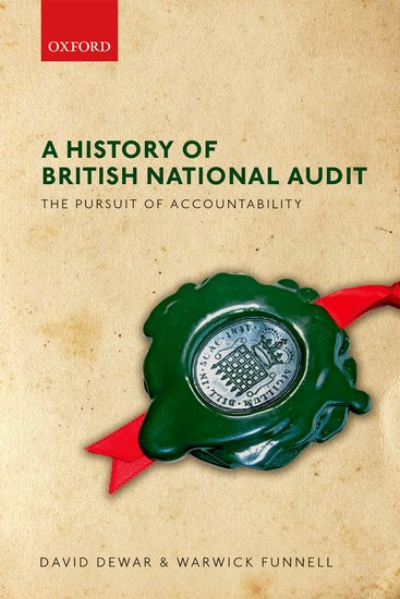 A History of British National Audit: