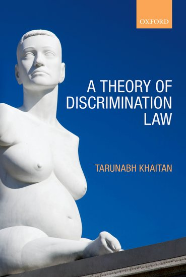 A Theory of Discrimination Law кейнс джон мейнард the general theory of employment interest