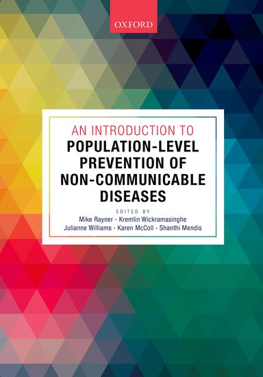 An Introduction to Population-level Prevention of Non-Communicable Diseases psychiatric and physical morbidity in an urban geriatric population