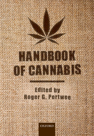 Handbook of Cannabis handbook of cannabis
