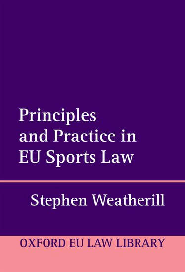 Principles and Practice in EU Sports Law отсутствует banking law and practice