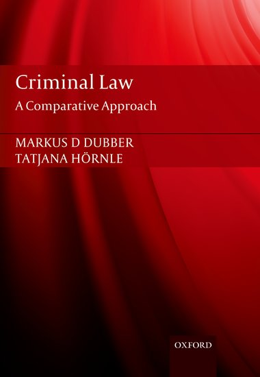 Criminal Law cases materials and text on consumer law