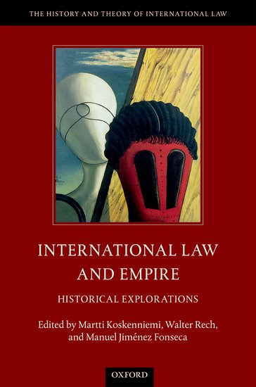International Law and Empire islamic state practices international law and the threat from terrorism
