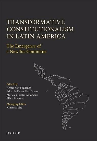 Transformative Constitutionalism in Latin America american law