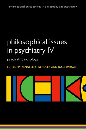 Philosophical Issues in Psychiatry IV psychiatric consultation in long term care