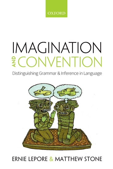 Imagination and Convention