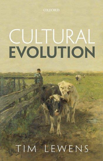 Cultural Evolution evolutionary stable strategies