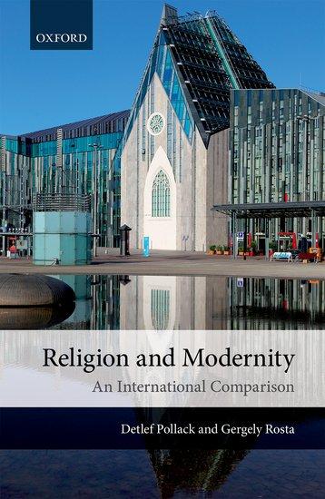 Religion and Modernity montserrat guibernau belonging solidarity and division in modern societies