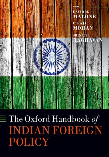 The Oxford Handbook of Indian Foreign Policy the oxford handbook of secularism