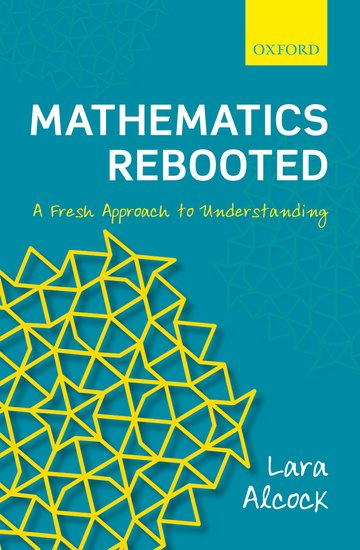 Mathematics Rebooted ideas and opinions