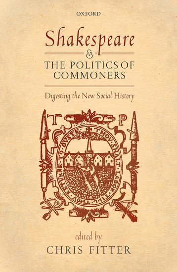 Shakespeare and the Politics of Commoners new england textiles in the nineteenth century – profits