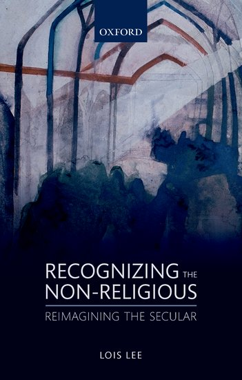 Recognizing the Non-religious religious signing