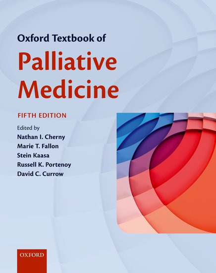 Oxford Textbook of Palliative Medicine oxford textbook of medicine cardiovascular disorders