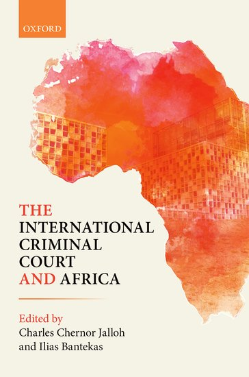 The International Criminal Court and Africa court and legal skills