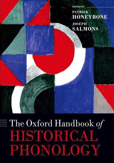 The Oxford Handbook of Historical Phonology the phonology and morpholohy of ulu muar malay