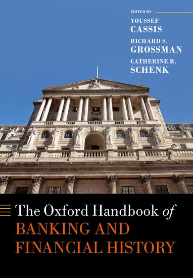 The Oxford Handbook of Banking and Financial History duncan bruce the dream cafe lessons in the art of radical innovation